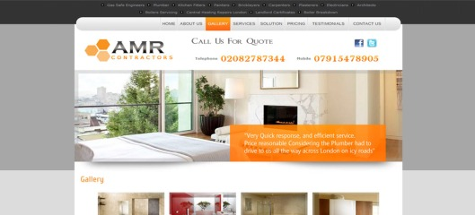 amr contractors website design3